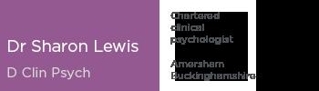 ISTDP London   Dr Sharon Lewis Logo